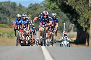 Golden State Ride 2 Recovery Challenge